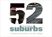 Buy the 52 Suburbs Book online