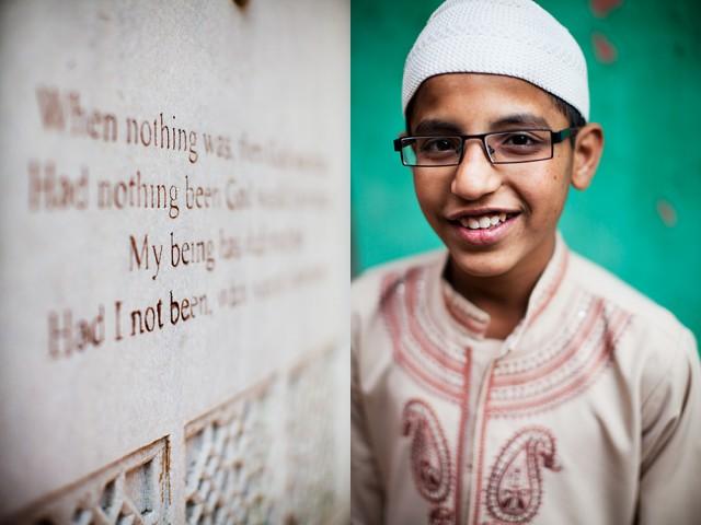 Mobashar, 13