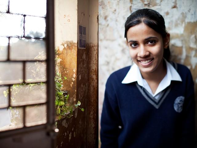 Rashmi, 15