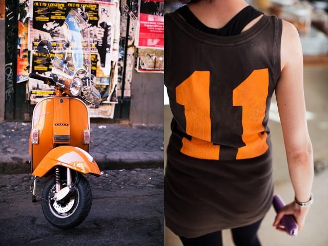 arancione :: 2