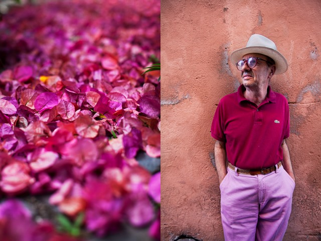 summer palette - Carlo :: 1