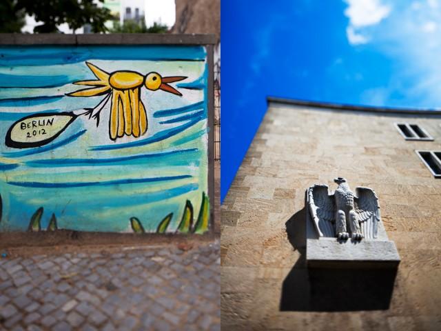 Berlin 2012 vs Berlin 1930s