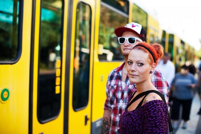 Katja and Paul