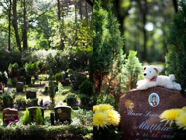 Marzhan Cemetery
