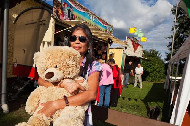 big bear - Judy scores