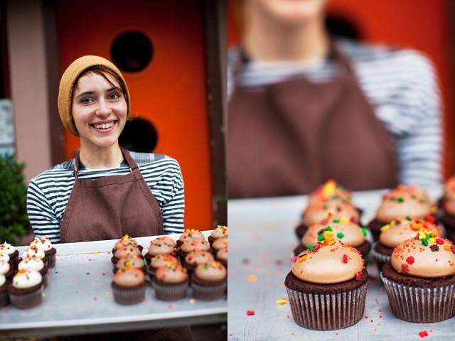 baked at Baked - Joanna