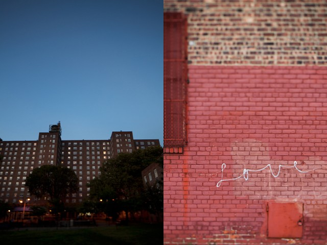 love in the projects :: 1