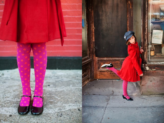 red in Red Hook :: 2