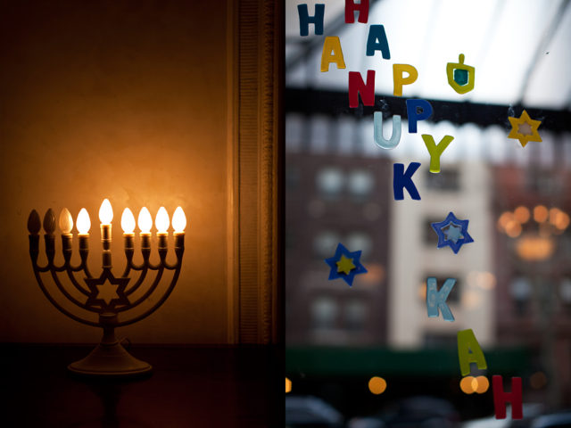 Happy Hannukah
