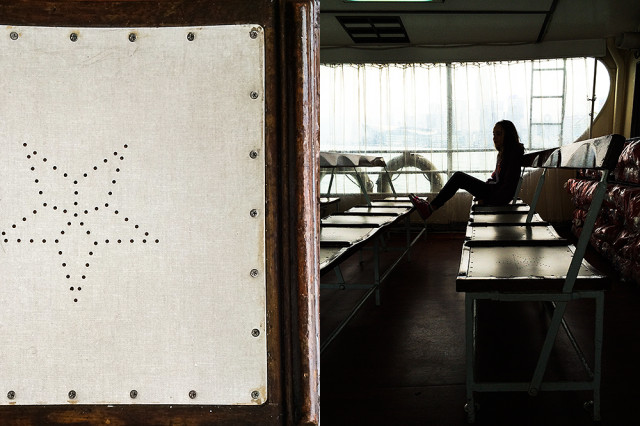 Star Ferry :: 1