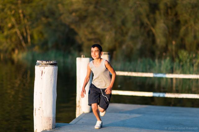 lake fun :: 3